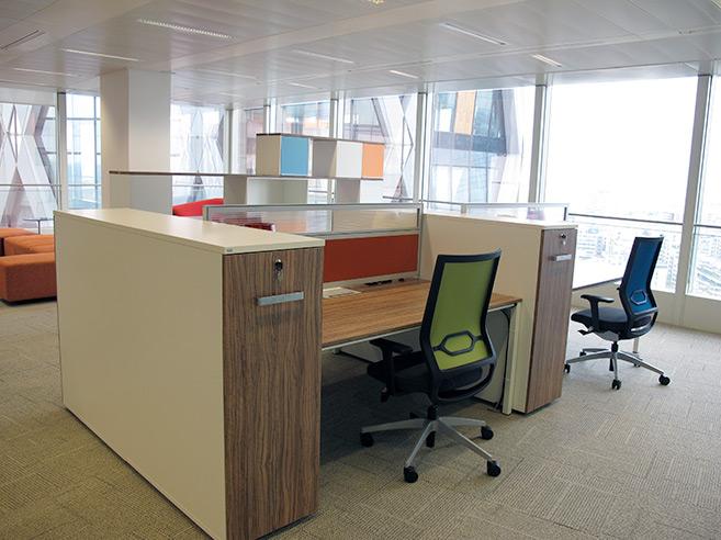 bureau travaux am nagement de bureau paris cloison de bureau. Black Bedroom Furniture Sets. Home Design Ideas